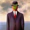 Sarah: Magritte