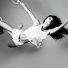 olivia// swinging