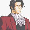 Miles Edgeworth: or so i like to think