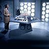 lonely TARDIS