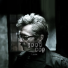 Jim Gordon is a good cop.