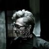 Jim Gordon is a good cop.