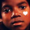Anna: heart pock-mark