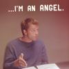 Misha/NCIS/I'm an Angel.
