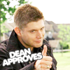 Dean Approves