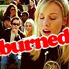VM Burned