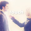 Carly21: touch