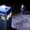 Who - Rose Tardis