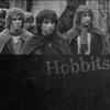 (lotr) Hobbits