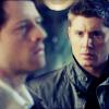 cali0623: Dean/Cas - stare