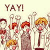 ouran group yay