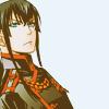 kurooha: I'm not really so serious ~Kanda~