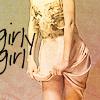 girly girly