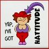 red attitude