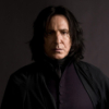 morethansirius: Snape in half shadow