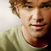hunting ℑ [Sam] looks oddly dorky