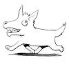 1/2 prince wolf