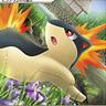 Ɲøʀƙɨɑ: Pokémon - Aron