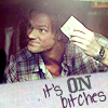 SPN SAM IT IS ON BITCHES!