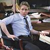 TV: Law & Order || Cutter desk