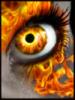 blazing inferno vision