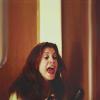 Simona: ♀ Kate Walsh - GA Addison Yell to Derek