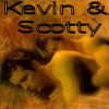kevin/scotty asleep