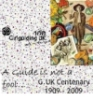 girlguidinguk:centenary