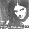 Mandara: m; Katie - slowly taking over your world