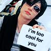 ♚ ヒカル♕: Gackt [is too cool]