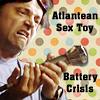 Princess F-ing Sparkleberry: Zelenka Sex Toy
