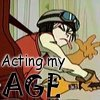 FLCL act my age