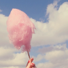cottoncandy cloud