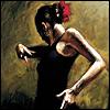 Icon-Flamenco