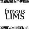 A Celebrity LIMS