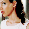 just a girl: angel. cordelia.chase » trust in your