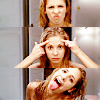 zee many faces of Buffy!