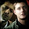 furriboots: Supernatural - Dean & Castiel