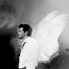 Steffi: Supernatural - Jimmy Has Wings