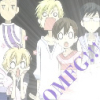 OMFG Ouran