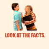 Look at the Facts, Seddie, Sick, Sam/Freddie