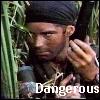 Dangerous- Myron