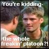 Freakin' Platoon