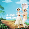 mary poppins-mary/bert-jolly holiday