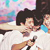 BABY LOVE CRASH (OH MY GOSH!): shihanchul ot3