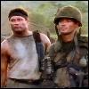 Zeke/Myron in Undersiege