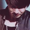 Eunhyuk so pretty and sad ;w;