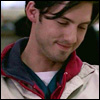 Peter Petrelli: smile down