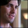 Peter Petrelli: smiles
