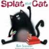 annabuffy: Splat Cat